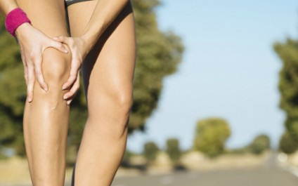 How to stop knee pains during your workout