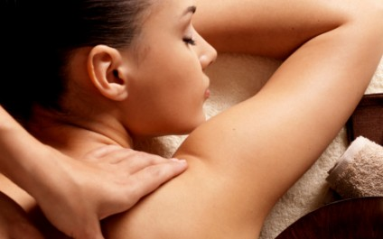 Why you should treat yourself to massage