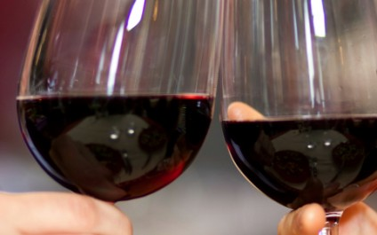 Here's why you should drink more wine