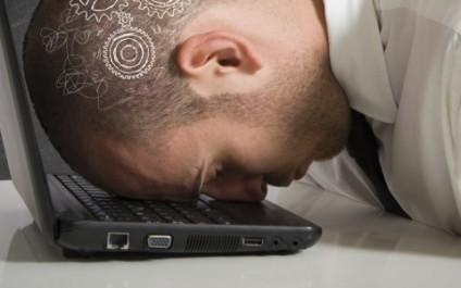 Don't let technology hurt your productivity