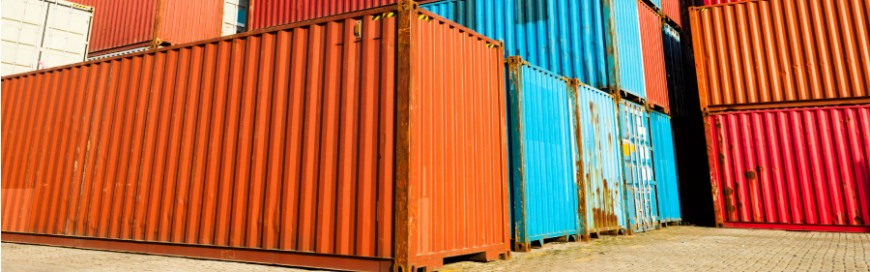 Containers vs. Virtual Machines