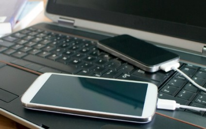 Get more out of your laptop battery