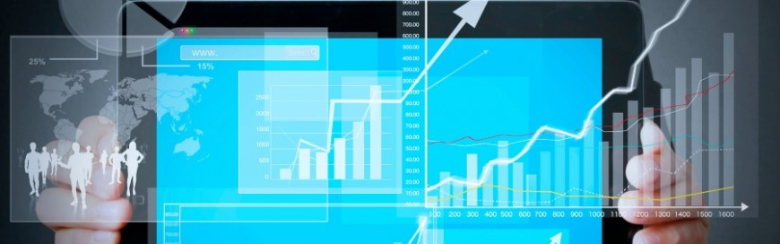 Dashboards assist in business functions