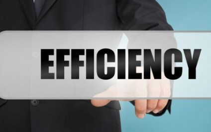 Boost employee efficiency with technology