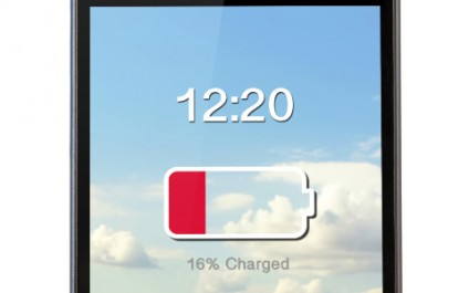 Charge your iPhone's battery faster