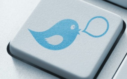 How to market your business via Twitter