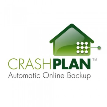 CrashPlan Partner