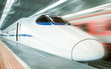 The social media bullet train…watch your speed!