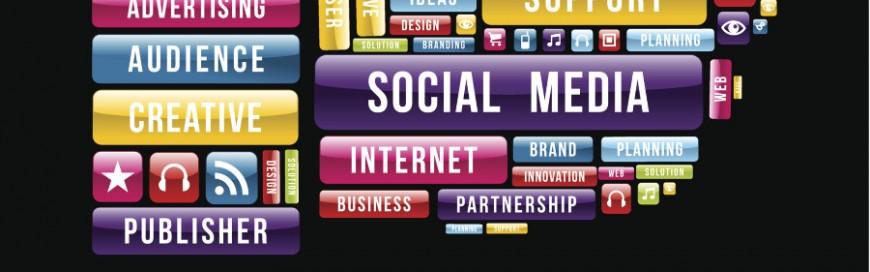Gain a return on social media marketing