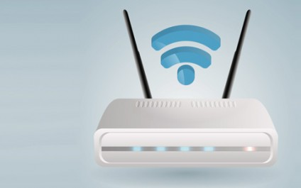 Wi-Fi router features for the office