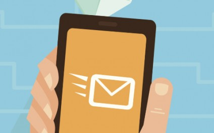 Grow your email list using social media