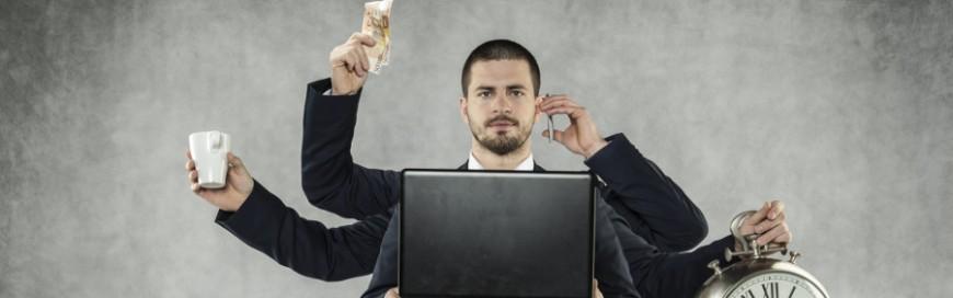 Productivity killing habits you need to lose