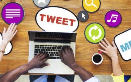 Network like a pro on social media
