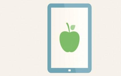 Apple's new mobile phones