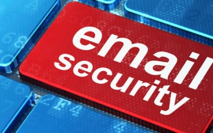 Securing your email account