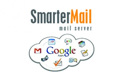 Email in the Cloud – SmarterMail vs Google Apps