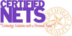 Certified NETS, Inc.