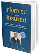 Informed and Insured