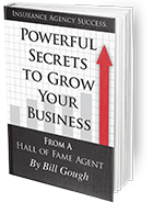Free Book - Insurance Agency Success: Powerful Secrets to Grow Your Business
