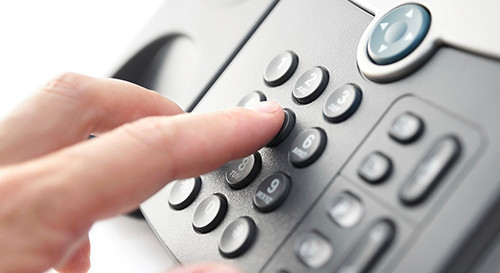 VoIP Services, Telephony Systems - Albuquerque