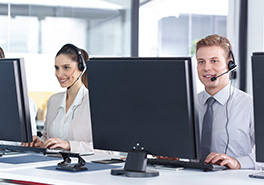 IT Help Desk Services Hertford